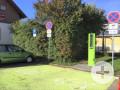 E-Tankstelle für PKW | Bahnhof Münsingen