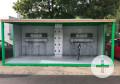 E-Bike-Ladestation | ChargerCube Buttenhausen