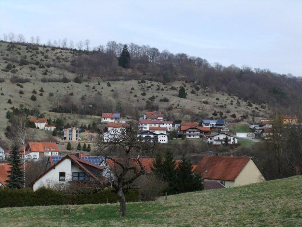 """Foto Wohnbaugebiet """"Kirchäcker"""""""