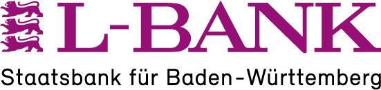 Logo L-Bank Baden-Württemberg