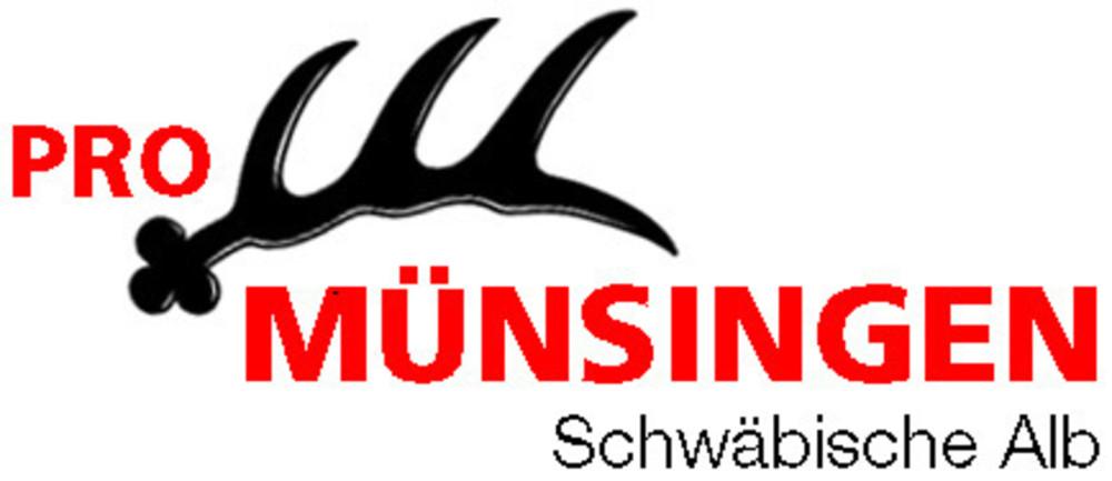 Logo Pro Münsingen
