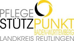 Logo der Pflegestützpunkte im Landkreis Reutlingen