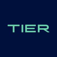Logo der Firma TIER